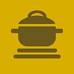 Mosterdgeel-logo
